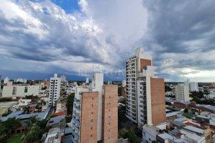 Alerta de tormentas para la ciudad de Santa Fe y la región -  -