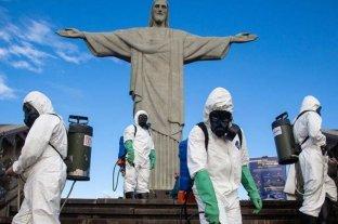 Amazonas entra en cuarentena y San Pablo restringe su vida nocturna por la pandemia