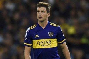 Soldano expresó su deseo de seguir en Boca y se defendió de las críticas por su falta de gol