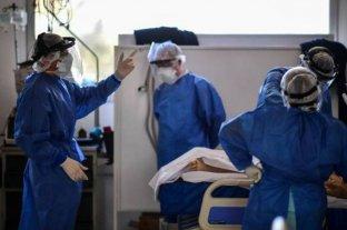 Coronavirus en Argentina: confirman 208 fallecidos y 7.578 nuevos contagios