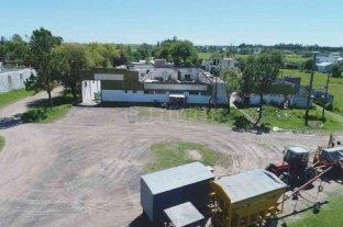Ceres: decretan zona no apta para ser habitada a terrenos de la ex fábrica Nesaglo