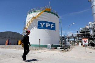 Sin resultados en el primer intento de YPF de reestructurar su deuda