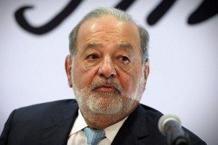 El magnate Carlos Slim se contagió de coronavirus