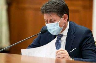 Conte renuncia como premier itailano y busca formar un nuevo Gobierno