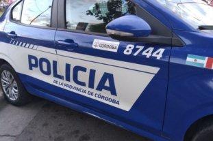 Córdoba: se acostó a dormir borracho en otra casa y terminó preso