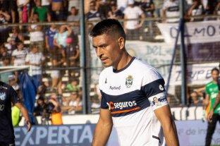 Cae el primero: Vignatti va por Goltz -