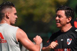 Copa Argentina: River y Defensores de Pronunciamiento tienen día confirmado