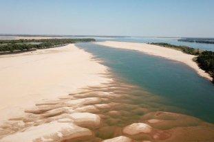 Denuncian descontrol de la pesca en el río Paraná