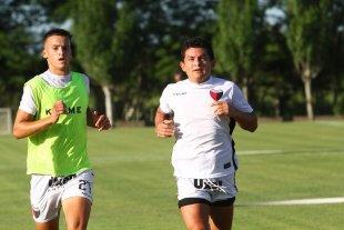 Colón jugará su primer amistoso contra Patronato en Paraná