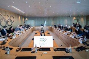 El Comité Olímpico Internacional reafirmará la realización de los Juegos Olímpicos