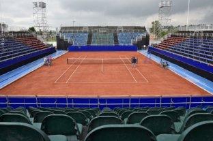 Se confirma la lista de tenistas para el Córdoba Open en febrero
