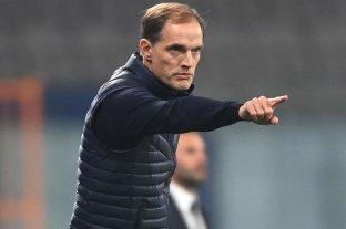 Chelsea contrató al alemán Thomas Tuchel como entrenador