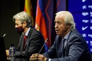 Barcelona confirma las elecciones a presidente para principios de marzo