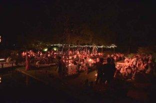 Desbaratan fiesta clandestina en Pilar: la entrada valía 6 mil pesos