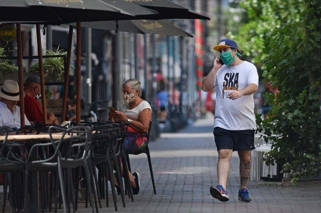 Covid en Santa Fe: la provincia sumó 42 fallecidos y 764 contagios, 117 de la ciudad -  -