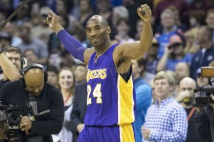 Qué reveló la autopsia a Kobe Bryant
