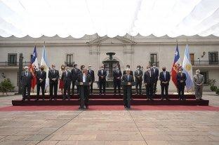 Argentina y Chile construirán un cable óptico submarino hacia Oceanía y Asia