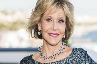 Jane Fonda recibirá el premio Cecil B. deMille en los Globos de Oro 2021