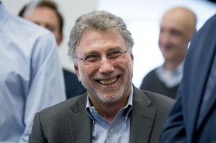 "Se jubila Martin ""Marty"" Baron, el director de ""The Washington Post"""