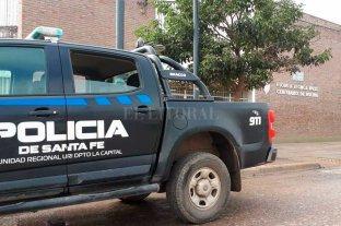 Ladrones incansables: vuelven a arremeter contra la escuela Centenario de Bolivia