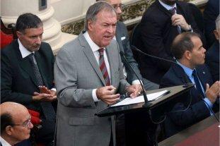 Schiaretti abrirá el próximo lunes el período legislativo de Córdoba