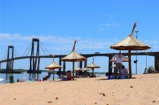 El turismo en Corrientes generó más de 327 millones de pesos en enero