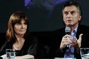 """Bullrich no ve a Macri como candidato: """"Quiere aportar desde las ideas"""""""