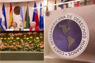 Abren vacantes para la Corte Interamericana de Derechos Humanos