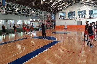 Santa Fe iría por la mini sede y por el lanzamiento de Liga Argentina