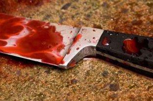 La Rioja: hallan a una joven muerta de un puntazo en el pecho