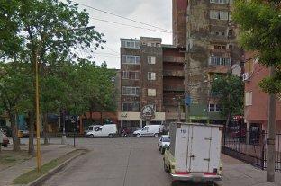 Un nene se cayó de un tercer piso en barrio Las Flores II -
