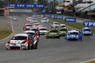 El Súper TC2000 anunció los circuitos que se utilizarán en las últimas dos fechas de la temporada 2020