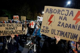 Polonia aprueba una prohibición casi total del aborto