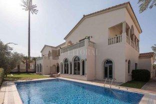 Alquilan la mansión en la que vivió Maradona en Dubai