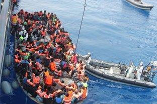 La ONU acusa a Italia de demorar el rescate en un naufragio en el que murieron 200 migrantes
