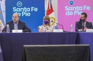 """Rodenas: """"El municipio es la primera línea de acción en la satisfacción del bien común"""""""