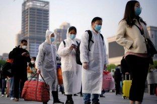Familiares de víctimas del coronavirus en Wuhan denuncian censura ante la visita de la OMS