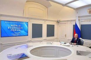 "Según Vladimir Putin: ""la era de intentar construir un mundo unipolar ha terminado"""