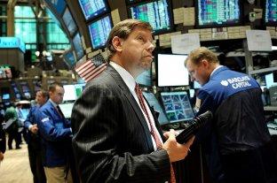 Wall Street vivió su peor jornada desde octubre
