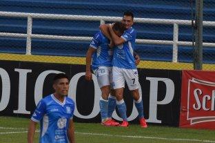 En el duelo de Estudiantes, se impuso el de Río Cuarto y pasó a la final por el segundo ascenso