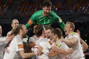 El mundial de handball  ya tiene semifinalistas
