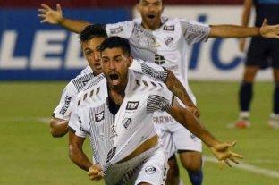 Primera Nacional: Atlético Rafaela perdió 2 a 0 contra Platense y se quedó sin ascenso