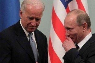 Joe Biden se habría anotado una primera victoria en política exterior con Rusia