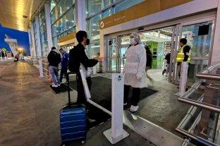 Colombia cancela sus vuelos con Brasil por 30 días