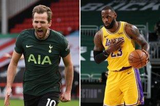 Horarios y TV: la agenda deportiva del jueves