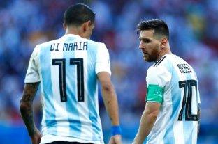 Cuatro argentinos integran el mejor equipo sudamericano de la década