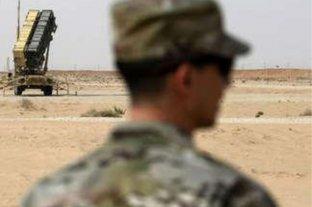 EE.UU. evalúa utilizar nuevas bases militares en Arabia Saudita