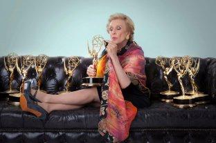 Fallece la actríz Cloris Leachman