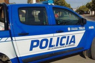 Córdoba: le robaron el auto con su hijo adentro