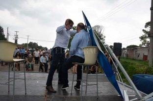 El blooper de la jornada: Jatón al socorro de Perotti